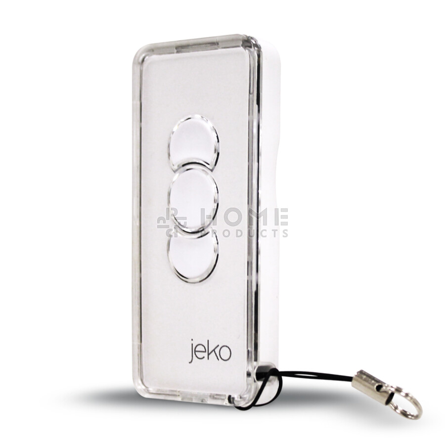 JEKO universal remote control (replacement remote), light