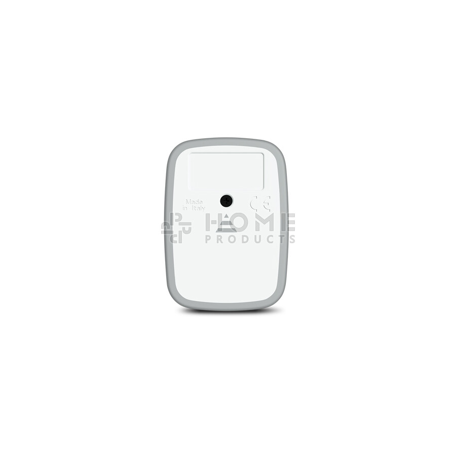 Why Evo 2nd generation universal remote control (replacement remote), Magnolia White also for Aprimatic TM
